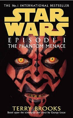 The Phantom Menace Star Wars book club Jan 2016