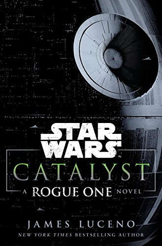 Catalyst STar Wars book club December 2016