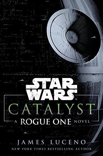 Catalyst STar Wars book club December 2016