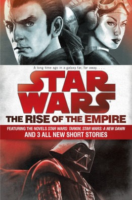 Rise of the Empire Star Wars book club August 2016