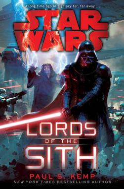 Lords of the Sith Star Wars book club Jun 2016