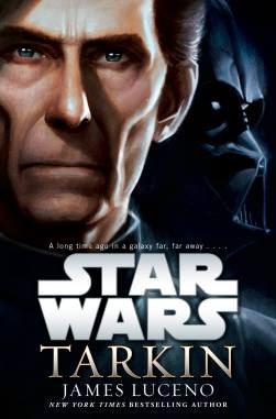 Tarkin Star Wars book club July 2016