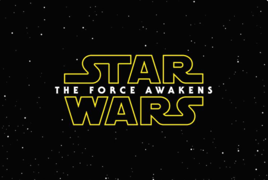 Star Wars Episode VII: The Force Awakens blog post NErds