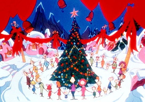 how the grinch stole christmas courtesy cartoon network - Watch How The Grinch Stole Christmas Cartoon