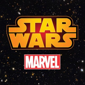 Star Wars Comic Books by Marvel