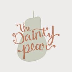 dainty pear logo_vv