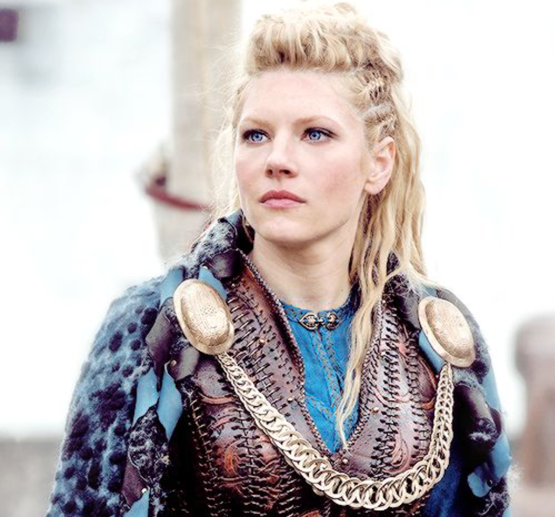 winnick warrior Katheryn vikings