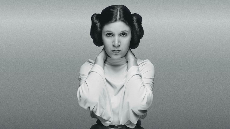 Princess Leia Organa girl Star Wars blog
