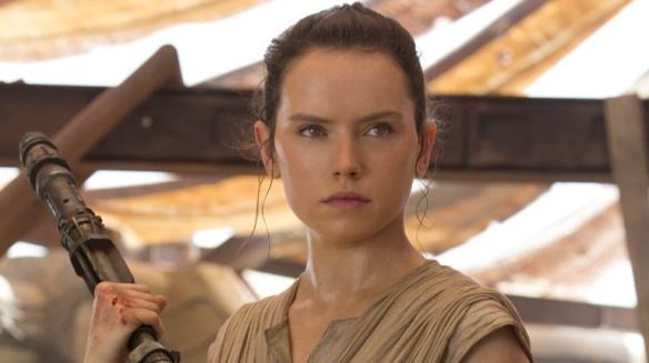 Rey Star Wars blog