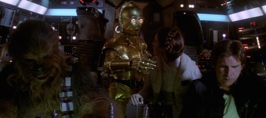 EpisodeV-Han-Leia-Threepio-Millennium-Falcon