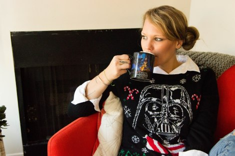 Star Wars Christmas Song Trilogy
