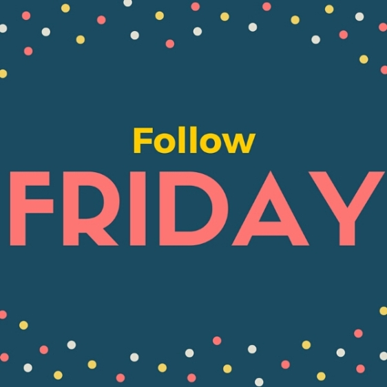 Follow Friday Blog from Nerd in the City