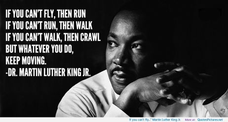 Martin Luther King Jr Day quote