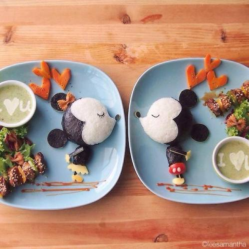 Samantha lee Food Instagrammer Follow Friday