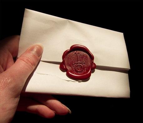 sabbat_opened_letter