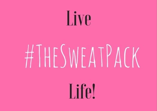 #TheSweatPack