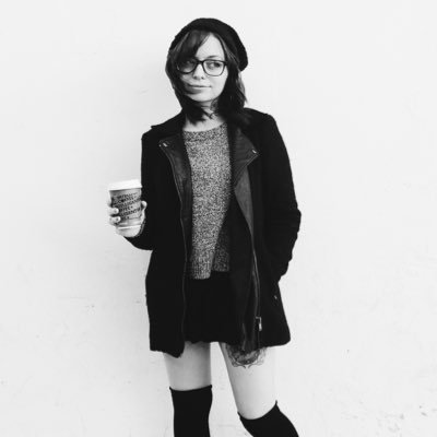 Alona Forsythe on Vine Follow Friday blog post