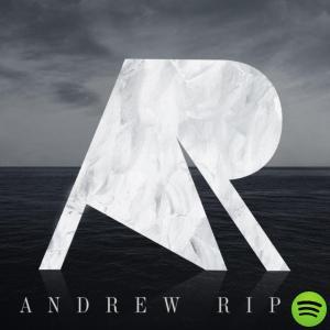 Andrew Ripp on Spotify Follow Friday Blog