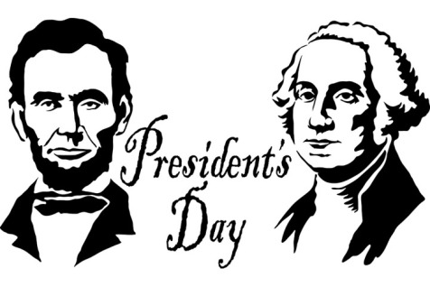 Happy President's Day fictional Presidents' blog post