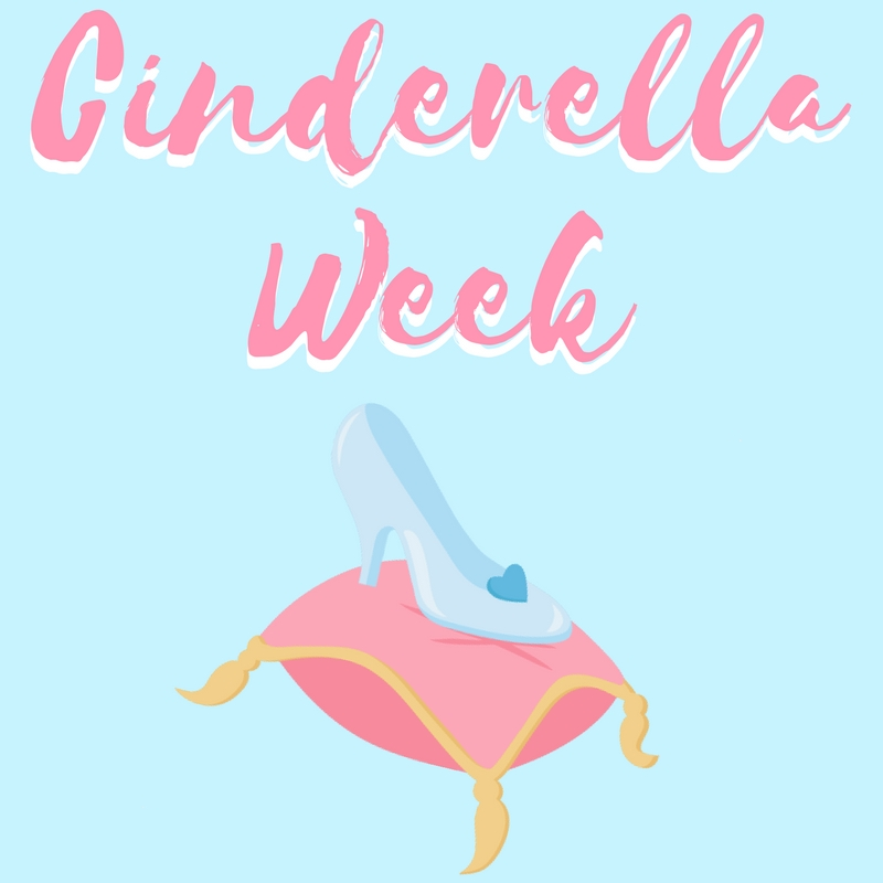 Cinderella Week Princess Boot Camp Fitness Blog Disney