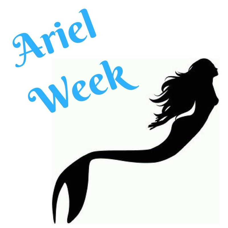 Princess Boot Camp Ariel Week Disney Fitness Blog