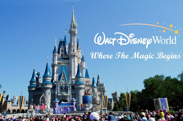 Walt Disney World Princess Scavenger Hunt Nerd in the city events Orlando Florida