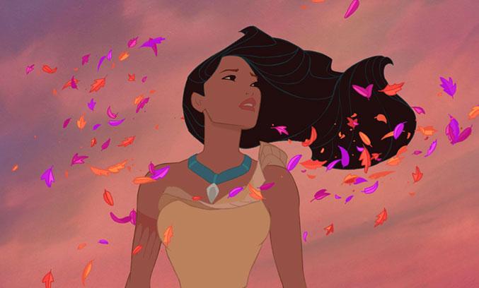 Disney Princess Boot Camp Pocahontas Week Movie List blog post nerds