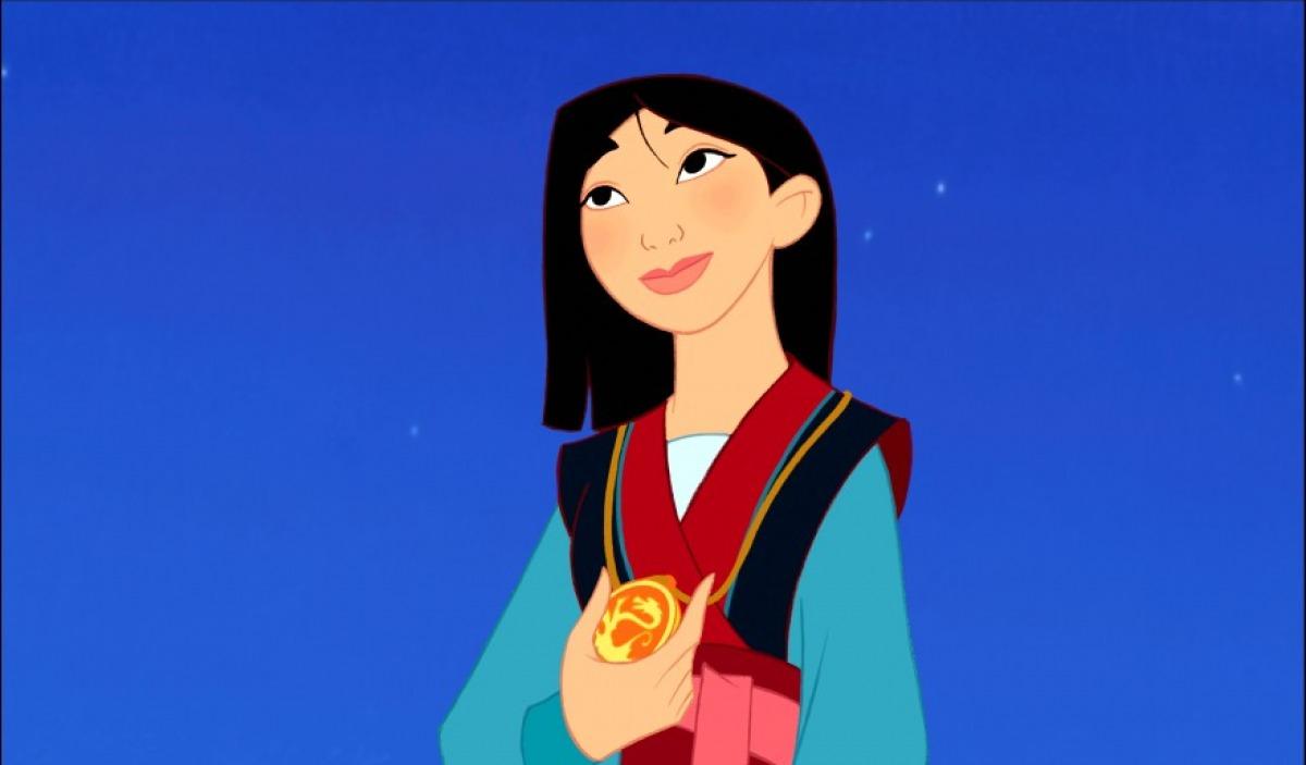 Mulan Week movie inspo watch list