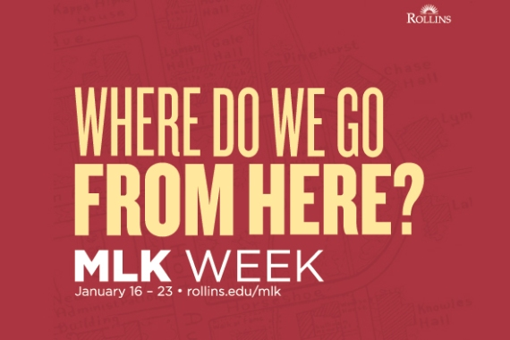 Martin Luther King Jr Week at Rollins College Events Nerd in the City