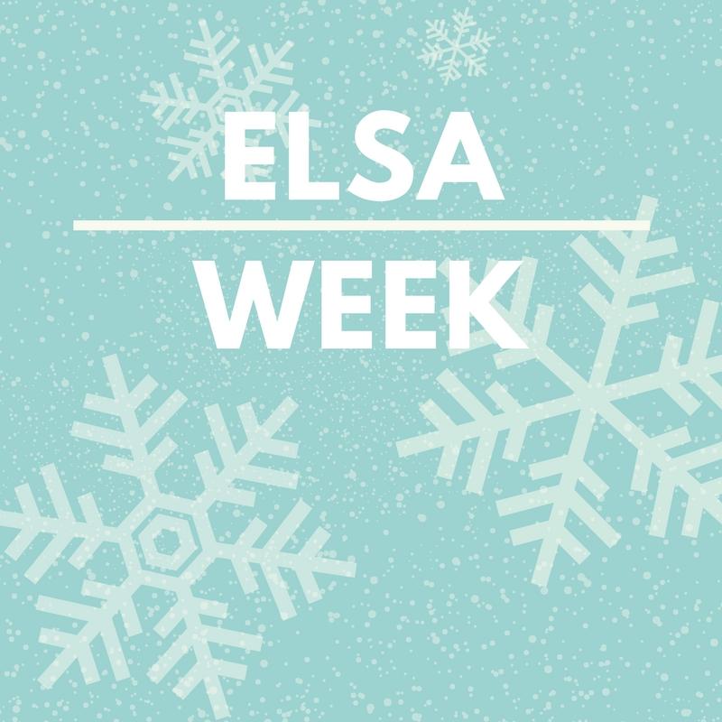 Princess Boot Camp Elsa Week Nerd Disney Fitness Blog