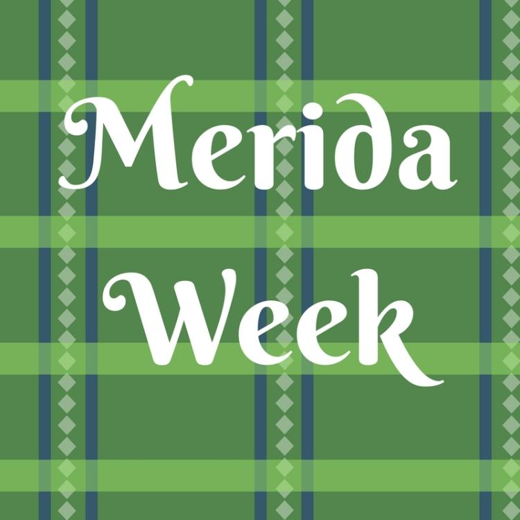 Princess Boot Camp Merida Week Nerd Fitness