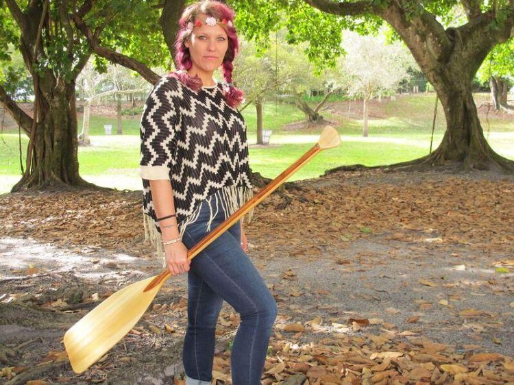 Disney Princess Boot Camp fitness Pocahontas WEek nerd blog post