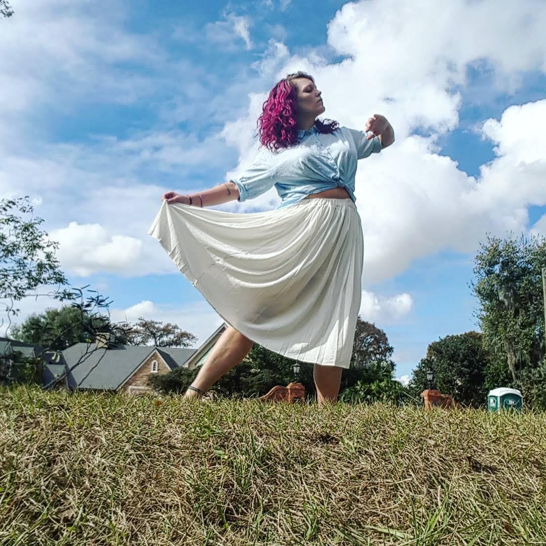 Princess Boot Camp Cinderella Week Fitness Blog series Ballroom Dancing