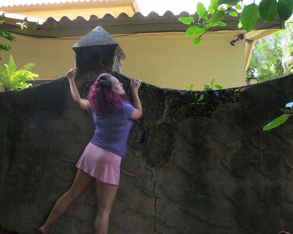 Disney Princess Boot Camp Rapunzel Week fitness nerd blog