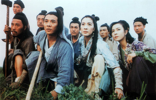 Movies to watch for Mulan Week Disney Princess Boot Camp Inspo