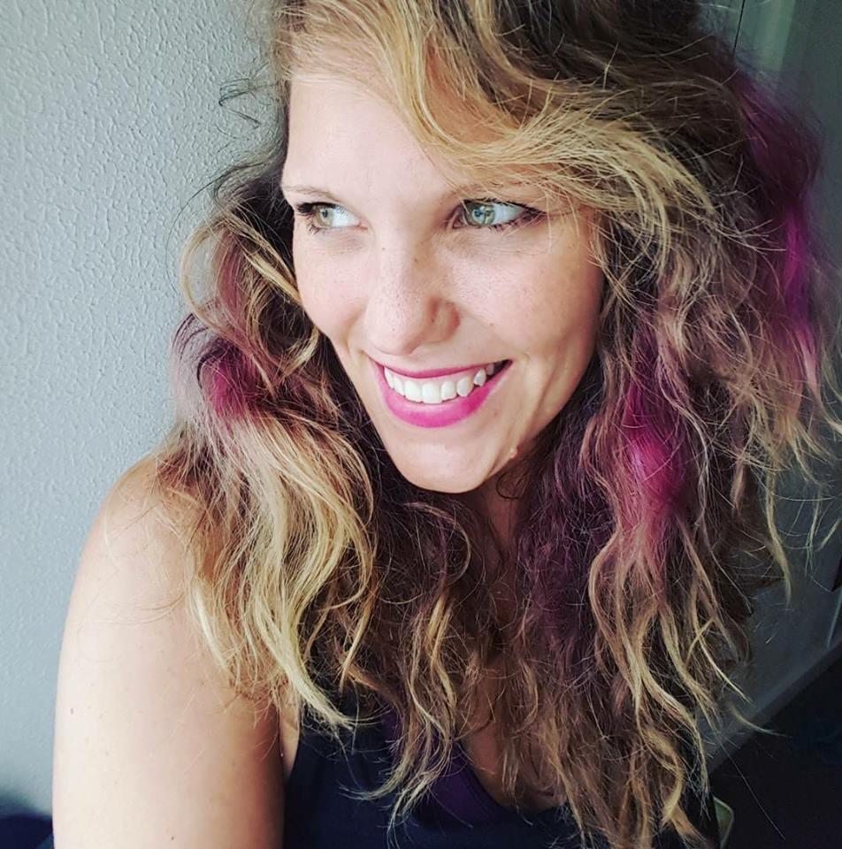 Disney Princess boot Camp recap blog post fitness Lizzie Nerd in the City happy nerd