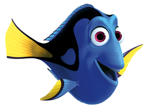 thrift store cosplay day 3 Finding Dory inspiration fashion blogger post