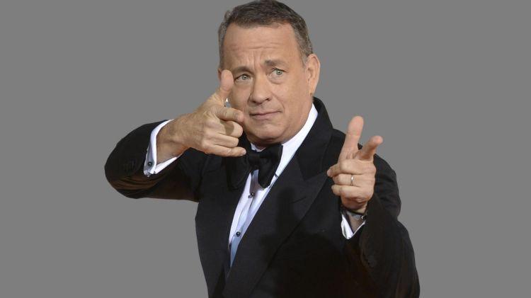 Tom Hanks the human