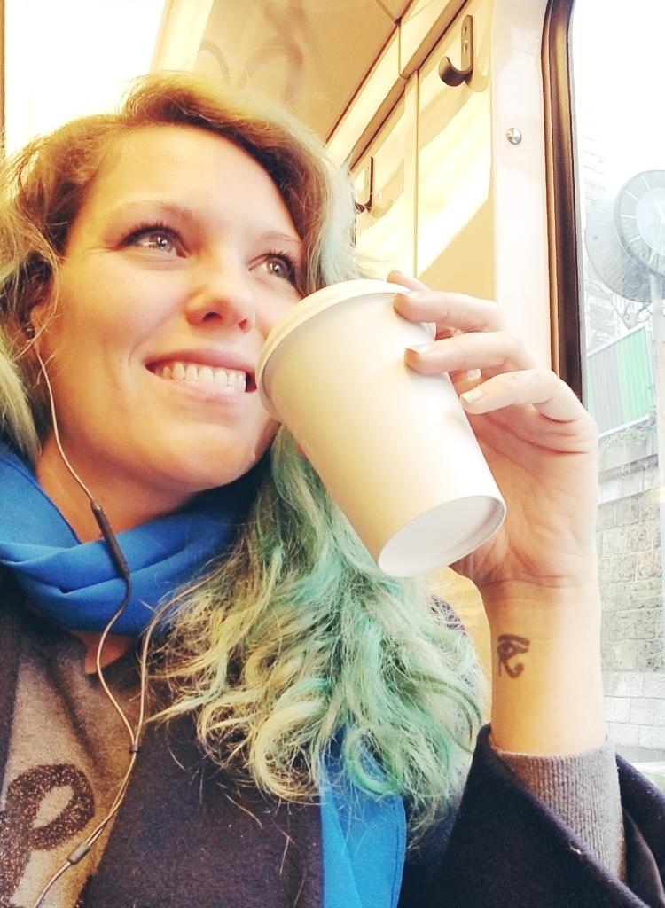 Lizzie does Paris - travel blog