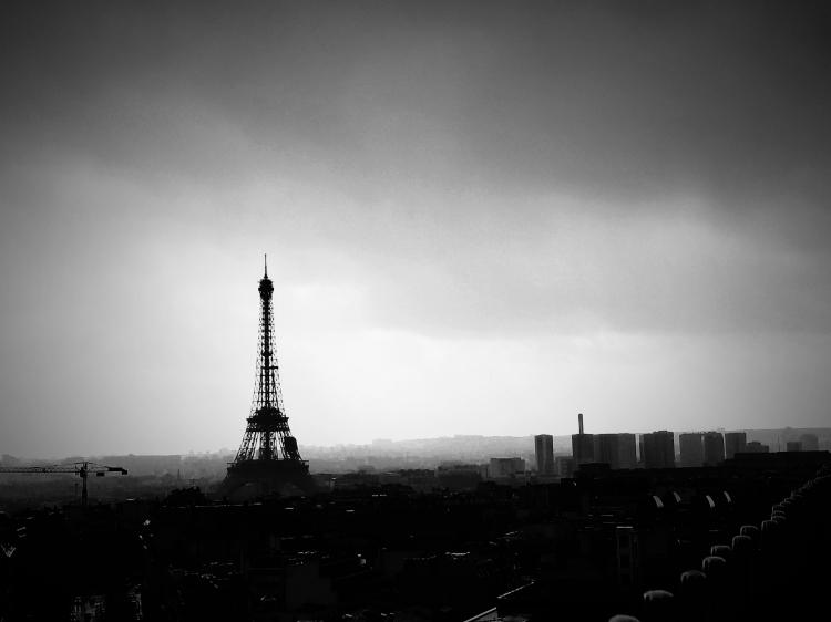 Lizzie does Paris - Eiffel Tower.jpg