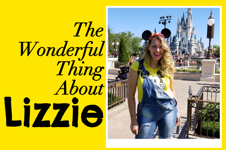 The Wonderful Thing about Lizzie